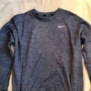 Nike Dri-Fit Women's Thermal Running Shirt